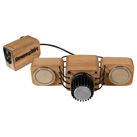 Micrófono Drumport Cajomic DCM-01 Cajon Microphone