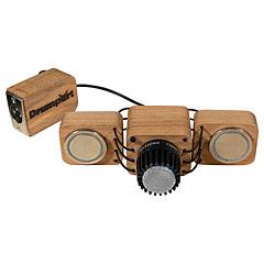 Drumport Cajomic DCM-01 Cajon Microphone « Microphone