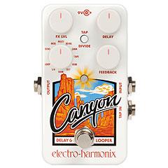 Electro Harmonix Canyon « Pedal guitarra eléctrica