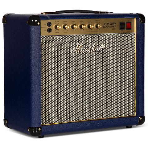 E-Gitarrenverstärker Marshall Studio Classic SC20CD4 Navy Levant Special Edition