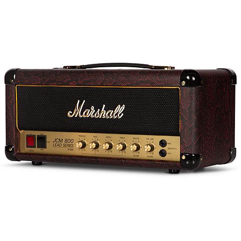 Cabezal guitarra Marshall Studio Classic SC20HD7 Snake Skin Spl. Edition