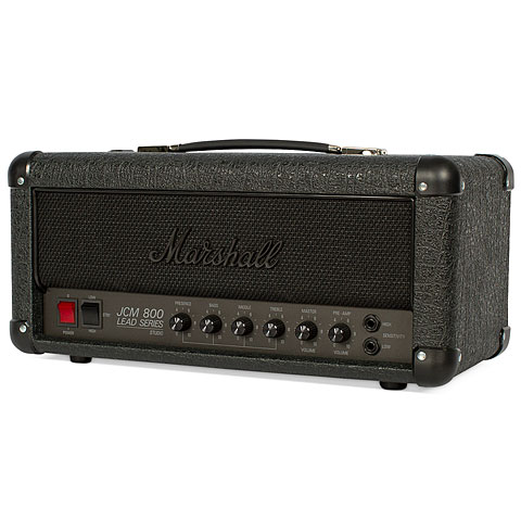 Topteil E-Gitarre Marshall Studio Classic SC20HD5 Stealth Spl. Edition
