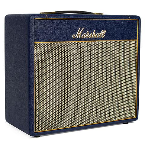 Amplificador guitarra eléctrica Marshall Studio Vintage SV20CD2 Navy Levant Special Edition