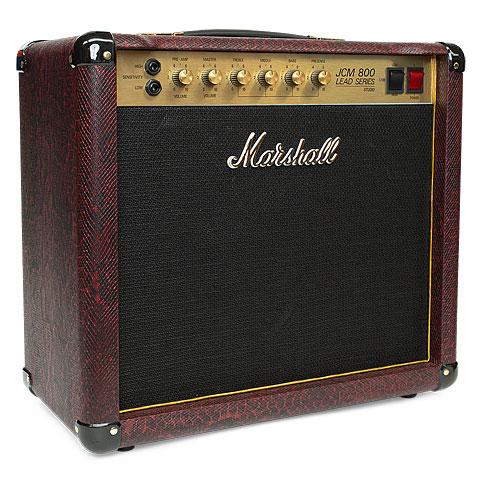 Amplificador guitarra eléctrica Marshall Studio Classic SC20CD5 Snakeskin Special Edition