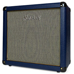 Marshall Studio Classic SC1112D5 Navy Levant Sp.Edition « Box E-Gitarre