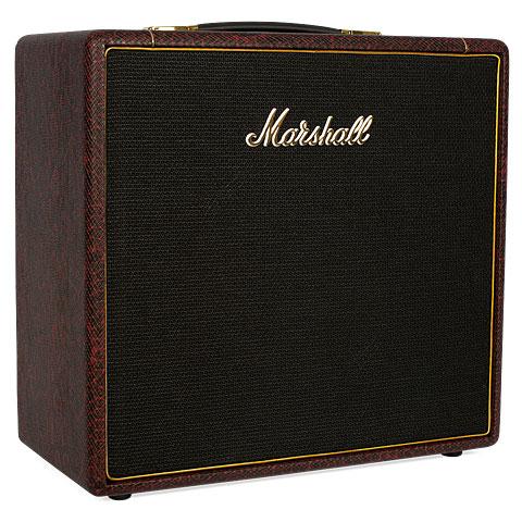 Box E-Gitarre Marshall Studio Vintage SV1112D2 Snakeskin Sp.Edition