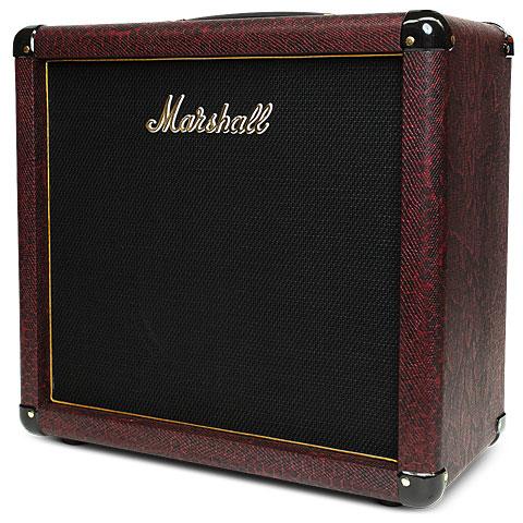 Baffle guitare élec. Marshall Studio Classic SV112D6 Snakeskin Sp.Edition