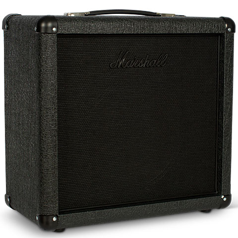 Box E-Gitarre Marshall Studio Classic SV112D4 Stealth Sp.Edition