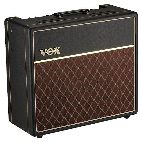 E-Gitarrenverstärker VOX AC15HW1G12C