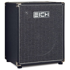 Eich Amps 115XS-4 BK « Bass Cabinet