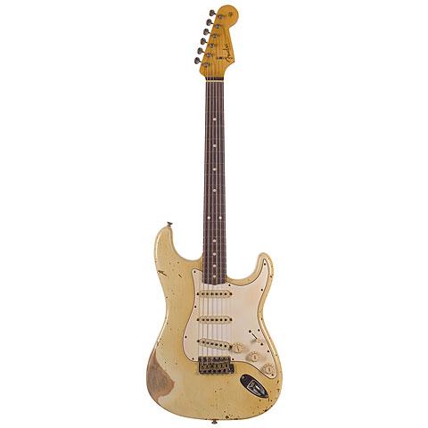 Fender Custom Shop 1961 Strat Masterbuilt Kyle McMillin « Guitare électrique