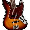 Bajo eléctrico fretless Fender American Professional II Jazz Bass FL RW 3TS