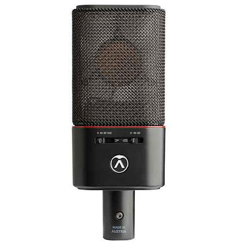 Microphone Austrian Audio OC18 Studio Set