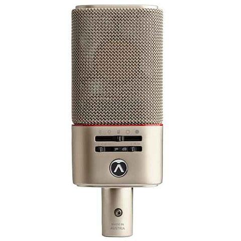 Mikrofon Austrian Audio OC818 Studio Set