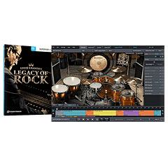 Toontrack Legacy of Rock SDX « Synthétiseurs virtuels