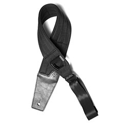 Gruv Gear FABRK Strap Xtra Long Tail, grau « Sangle guitare/basse