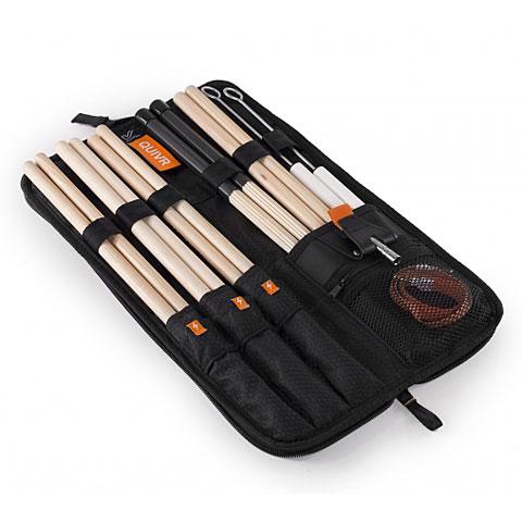 Funda para baquetas Gruv Gear QUIVR Drum Stick Bag