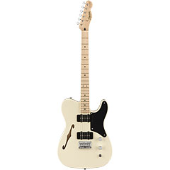 Squier Paranormal Cabronia Telecaster Thinline OWH