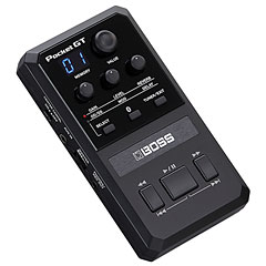 Boss Pocket GT « Guitar Multi Effects