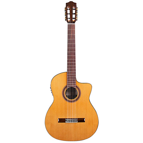 Guitare classique Cordoba C7-CE CD