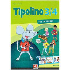 Helbling Tipolino 3/4 Schülerbuch « Leerboek