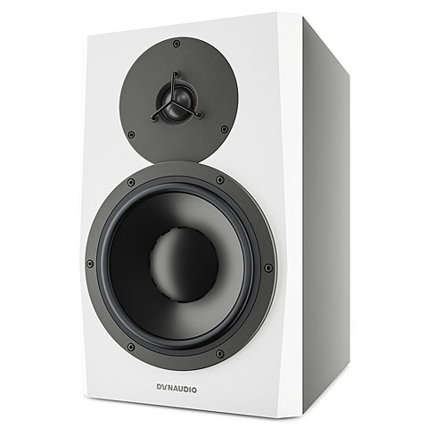 Monitor activo Dynaudio PRO LYD-8 White Showroom