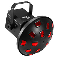 Eurolite LED Z-2000 Beam Effect « Lichteffekt