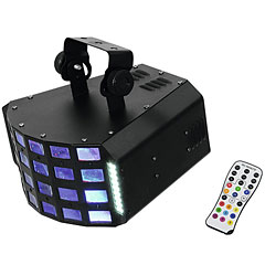 Eurolite LED D-30 Hybrid Beam Effect « Disco Effect