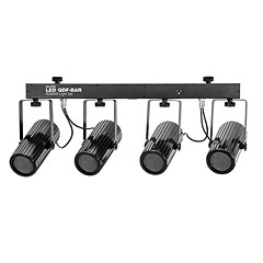 Eurolite LED QDF-Bar RGBAW Light Set « Light-Set