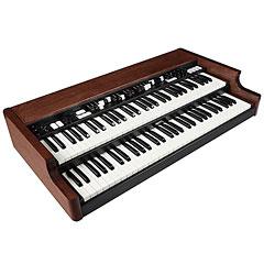 Crumar Mojo Classic « Orgel