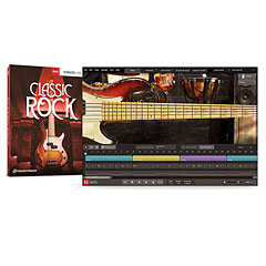 Toontrack Classic Rock EBX « Softsynth