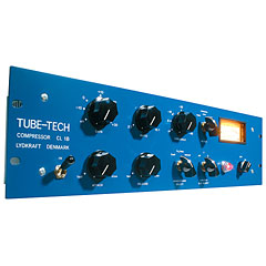 Tube-Tech CL 1B « Previo de micrófono