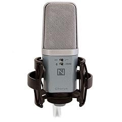 Nowsonic Chorus « Mikrofon