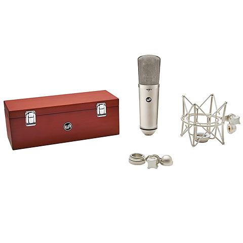 Mikrofon Warm Audio WA-87 R2