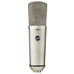 Warm Audio WA-87 R2 « Microphone