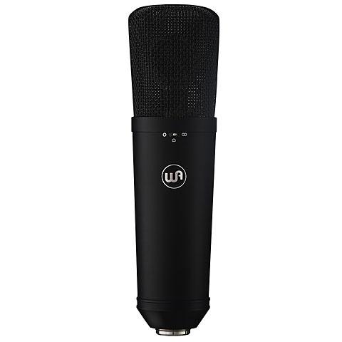 Microfoon Warm Audio WA-87 R2B