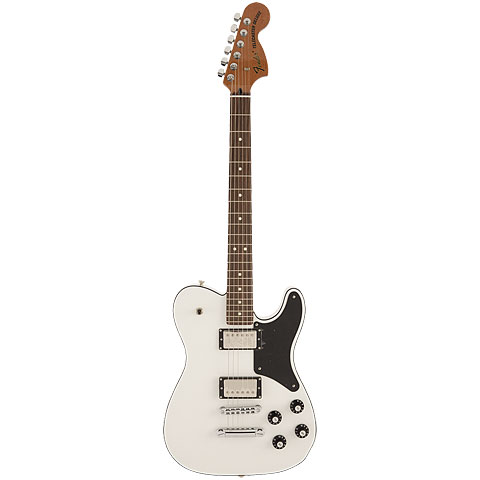Fender Japan Troublemaker Telecaster AWH « Guitare électrique