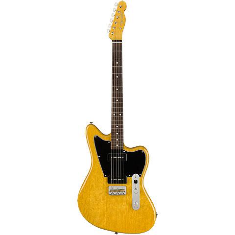 Fender Japan Korina Offset Tele ANT « Guitare électrique