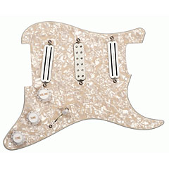 Seymour Duncan Dave Murray Loaded Pickguard Pearloid « Pickup E-Gitarre