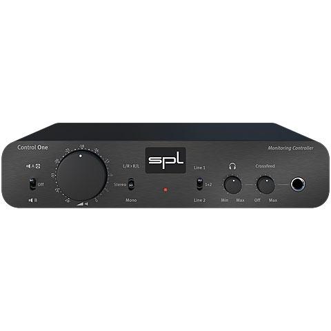 Amplificador auricular SPL Control One
