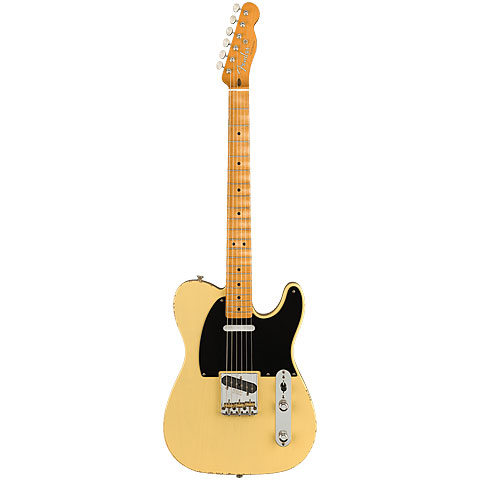Fender Road Worn 50sTelecaster VBN « E-Gitarre