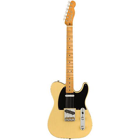 Fender Vintera Road Worn 50sTelecaster VBN « E-Gitarre