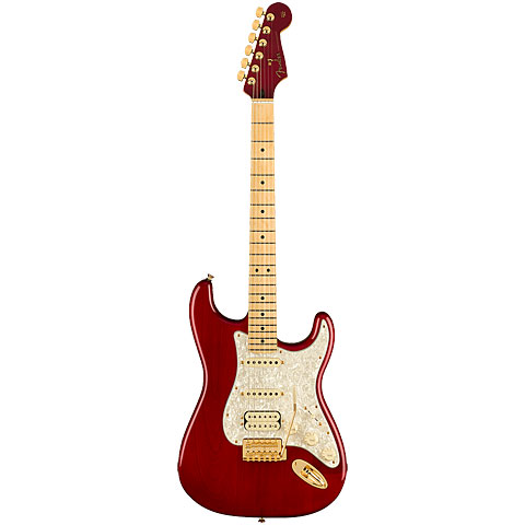 Fender Tash Sultana Stratocaster TCH « Elektrische Gitaar