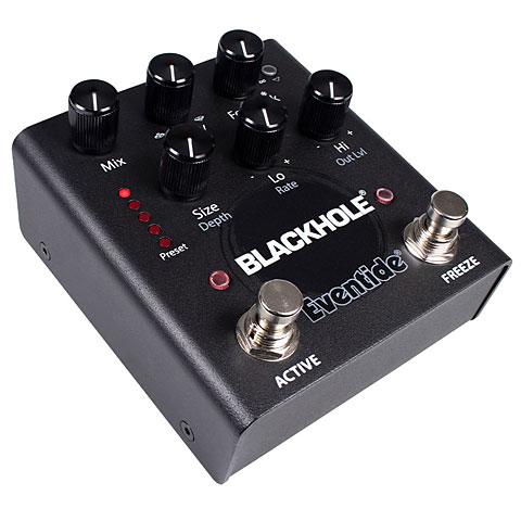 Effektgerät E-Gitarre Eventide Blackhole