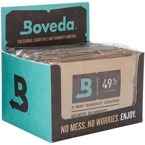 Humidificador Boveda Nachfüll-Pack