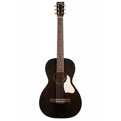 Art & Lutherie Roadhouse Faded Black A/E « Guitare acoustique