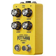 Pettyjohn Electronics ODI « Guitar Effect