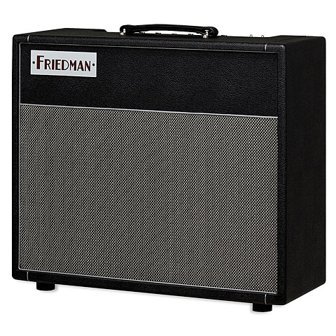 Amplificador guitarra eléctrica Friedman Twin Sister Combo