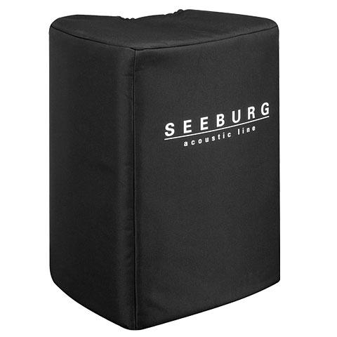 Accesorios altavoces Seeburg Acoustic Line Cover X 6 X 6 dp