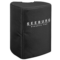 Seeburg Acoustic Line Cover X 4 X 4 dp « Lautsprecherzubehör